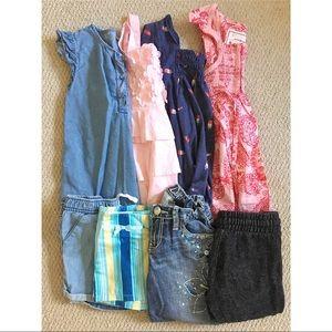 Girls Size 7 Bundle!